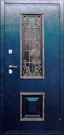стальные двери от производителя выбор